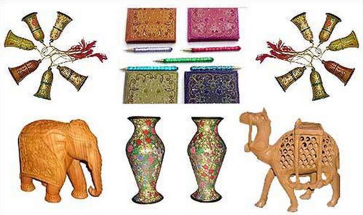 Indian Handicrafts Buy In Delhi