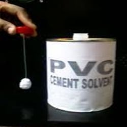 Buy PVC Solvent Packing Container
