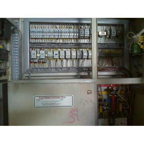 Buy Heat Treatment Process Control Panel