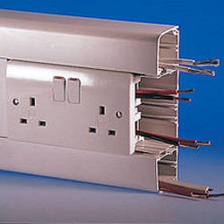 Buy Cable Truncking Systems