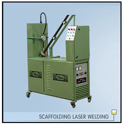 Buy Scaffolding Laser Welding Machine
