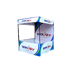 KIOSK Mobile Tents  sc 1 st  India & KIOSK Mobile Tents buy in Hyderabad M.Corp