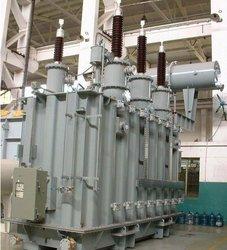 Buy Industrial Transformer