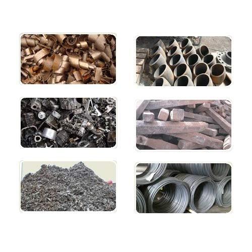 Buy Obsolete Ferrous Scrap