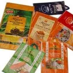 Buy Laminated HDPE Bags