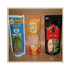 Buy Stand Up Pouch
