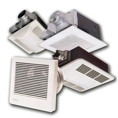 Exhaust Fans In Coimbatore