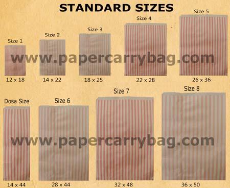 Buy Linedar Paper Bags