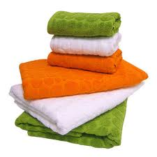 Buy Terry Towels