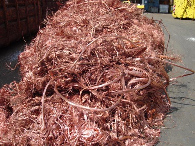 Buy Scrap and waste of non-ferrous metals