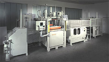 Buy Thermoforming machines of U series