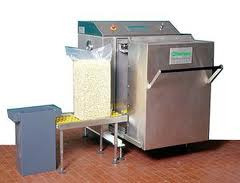 Buy Machines for the packing of bulk products