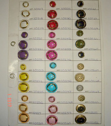 Buy Polyester Buttons & Shell Buttons 4