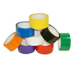 Buy Self Adhesive Tapes (Colored)
