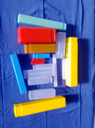 Adjustable square box