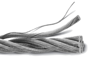Cable, stainless steel buy in Tiruppur
