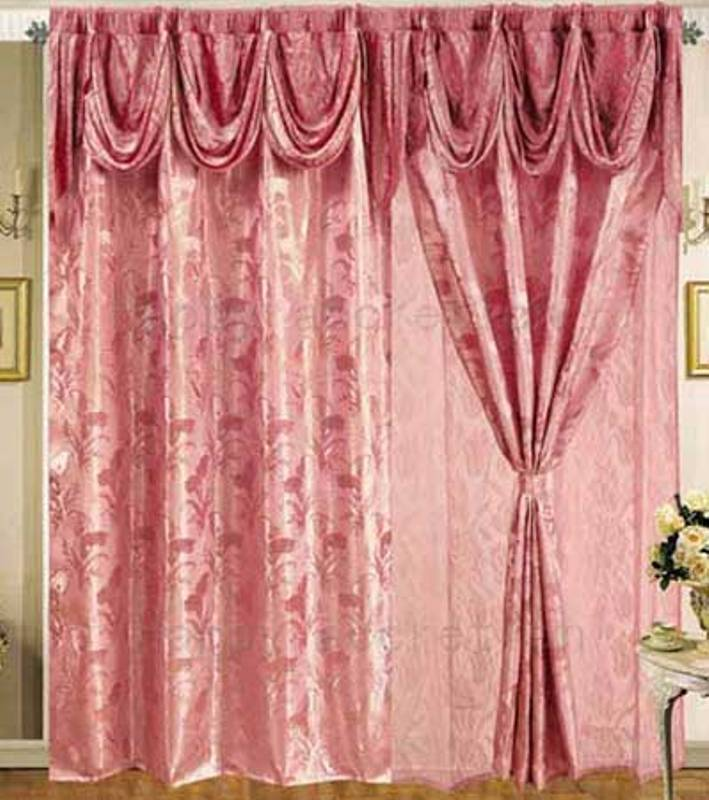 Fashion Curtains Buy In Panipat