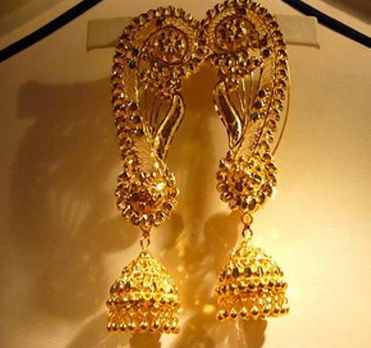 earrings buy in new delhi