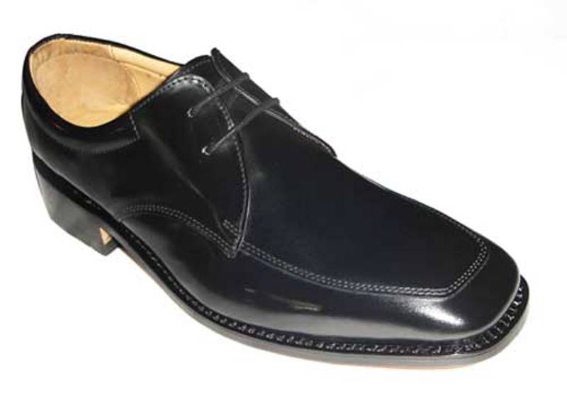Buy Black Leather Shoes