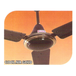 Buy Cool Air Gold Fans