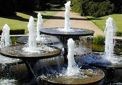 Buy Foam Fountain
