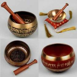 Brass Messing Bowls