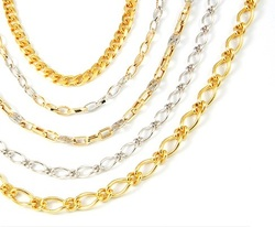 Gold Chain Sets Buy Gold Chain Sets Price Photo Gold Chain