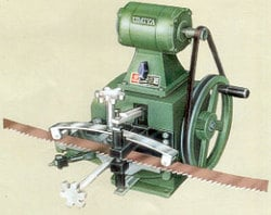 Automatic Bandsaw Blade Sharpener buy in Bangalore