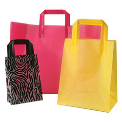 Promotional Plastic Shopping Bags — Buy Promotional Plastic ...