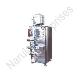 Buy Vertical Pouch Form Fill and Seal Machines