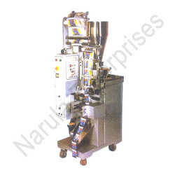 Buy Pouch Packing Machines