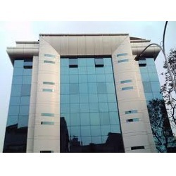 Prices for Facade systems aluminium architectural in India: buy Facade