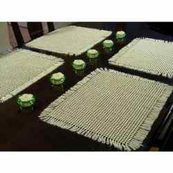 Buy Ribbed Table Mats