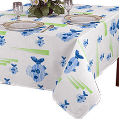 Buy Printed Table Cloth