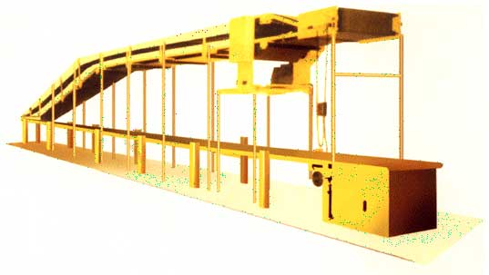 Buy Packing Table Conveyor