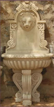 Buy Fountain & Water features