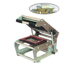 Buy Rectangle Tray Sealer-RD-RTS