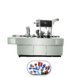 Buy Automatic Tray/Container/Glass Sealing Machine