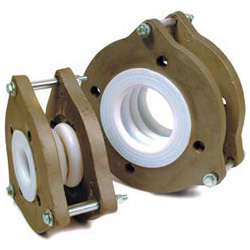 Buy PTFE Expansion Bellows