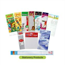 Buy Stationary BOPP Bags