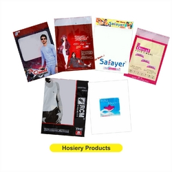 Buy Hosiery And Garments BOPP Bags