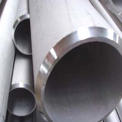 Buy Stainless Steel Seamless Pipe