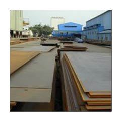 Buy Alloy Steel Plates