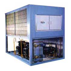 Buy Air Cooled Water Chillers