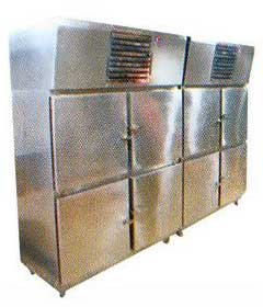 Buy Vertical Deep Freezer