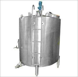 Buy Steel Storage Tank