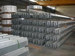 Buy Standard-size steel scrap