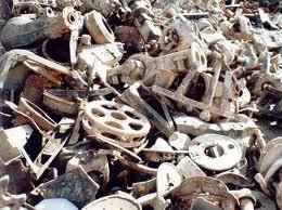 Buy Iron Metal Scrap