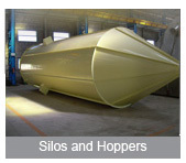 Buy Silos & Hoppers