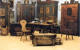 Beau Antique Furniture
